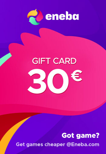 Eneba Gift Card 30 EUR GLOBAL