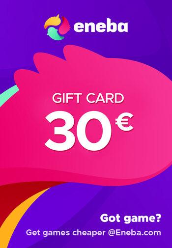 Eneba Gift Card 30 EUR GLOBAL
