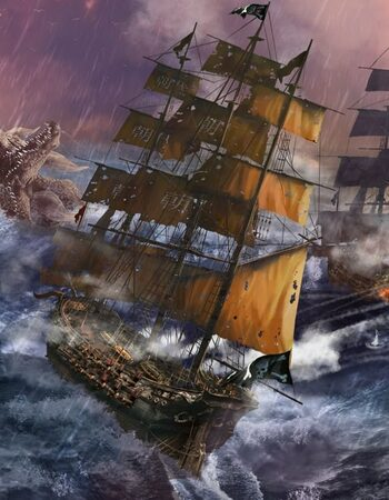 Tempest - Treasure Lands (DLC) Steam Key GLOBAL