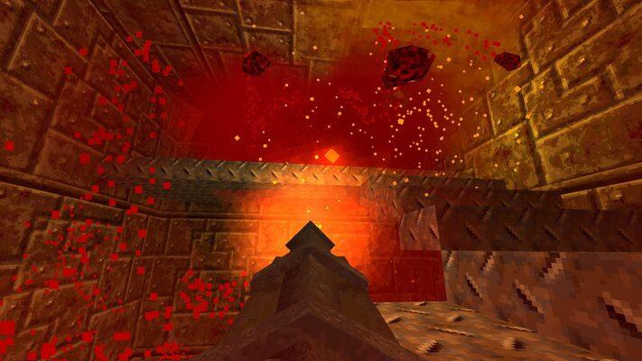 New Blood Interactive / DUSK Steam Key GLOBAL