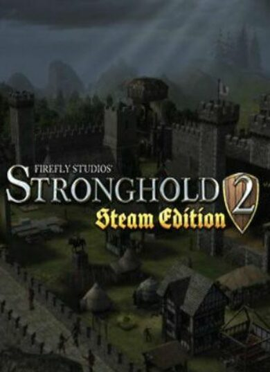 Stronghold 2: Steam Edition Steam Key GLOBAL