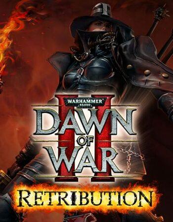 Warhammer 40,000: Dawn of War II - Retribution Steam Key GLOBAL