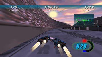 Redeem STAR WARS: Episode I Racer Nintendo Switch