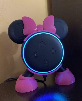 Soporte Alexa Minnie Mouse
