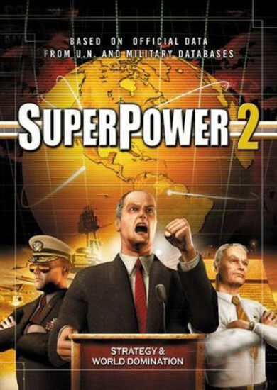 SuperPower 2 (Steam Edition) Steam Key GLOBAL