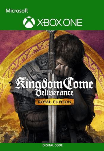 Kingdom Come: Deliverance Royal Edition XBOX LIVE Key UNITED STATES