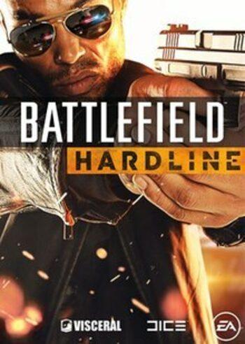 Battlefield Hardline + 3 Gold Battlepacks Origin Key GLOBAL