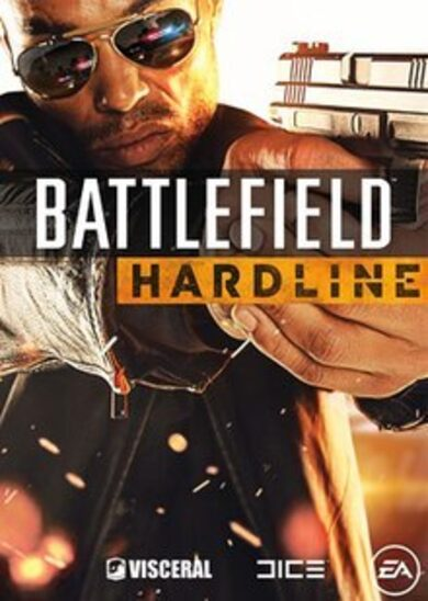 Battlefield Hardline + 3 Gold Battlepacks Origin Key GLOBAL