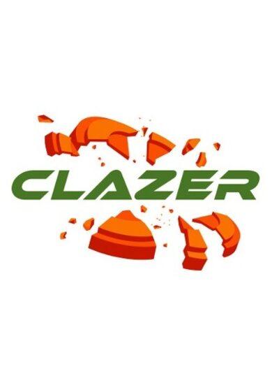 Clazer Steam Key GLOBAL