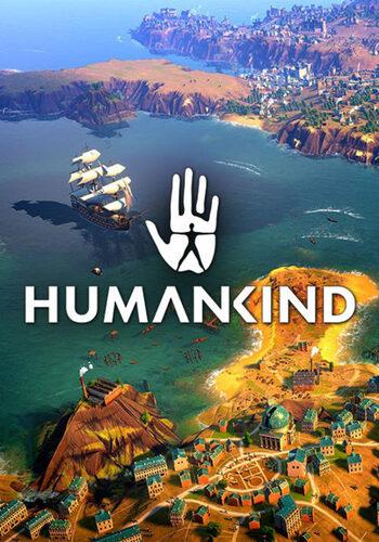 HUMANKIND Steam Key GLOBAL