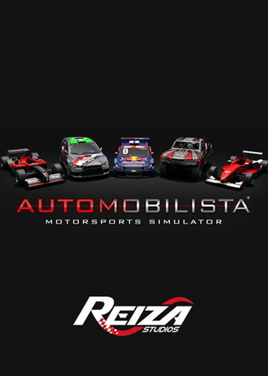 Automobilista Steam Key GLOBAL
