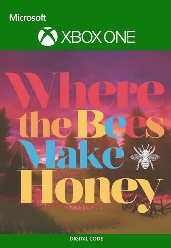 Where the Bees Make Honey (Xbox One) Xbox Live Key UNITED STATES