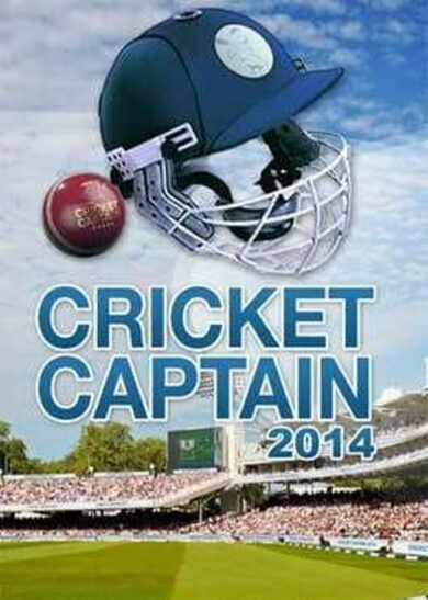 Cricket Captain 2014 Steam Key EUROPE