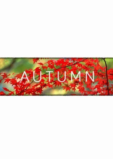 Autumn Steam Key GLOBAL