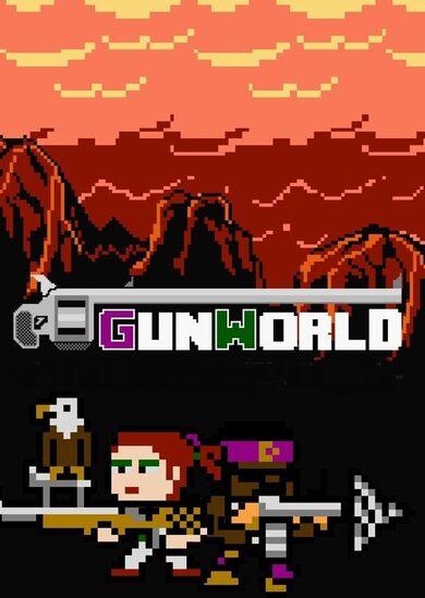 GunWorld Steam Key GLOBAL фото
