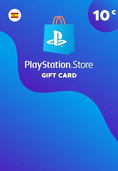 PlayStation Network Card 10 EUR (ES) PSN Key SPAIN