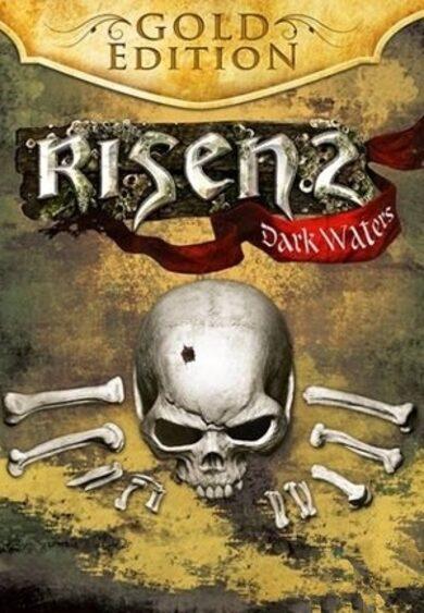 Risen 2: Dark Waters (Gold Edition) Gog.com Key GLOBAL