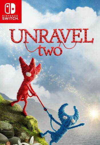 Unravel Two (Nintendo Switch) eShop Key UNITED STATES