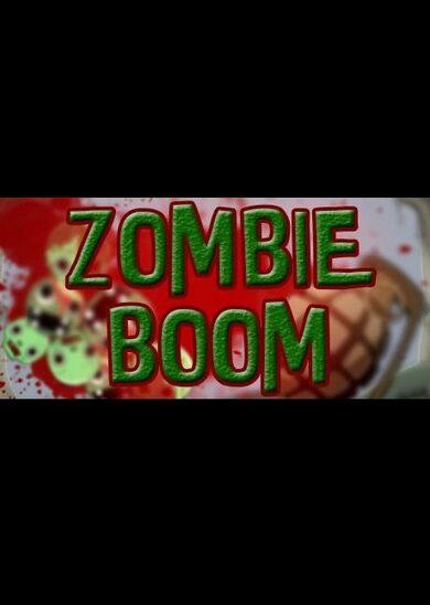 Zombie Boom Steam Key GLOBAL
