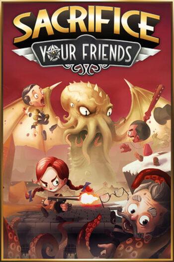 Sacrifice Your Friends (PC) Steam Key GLOBAL