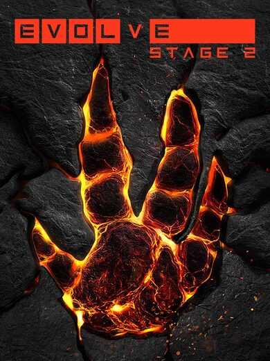 Evolve Stage 2 (Founders Edition) Steam Key GLOBAL