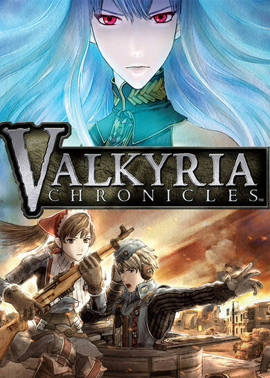 Valkyria Chronicles Steam Key GLOBAL