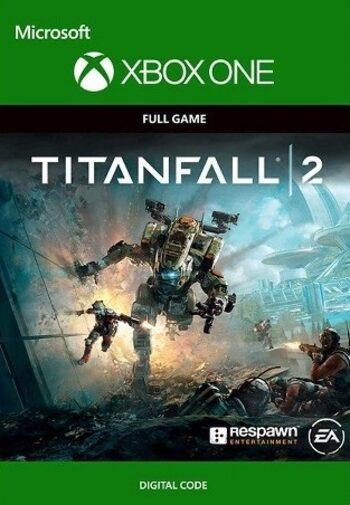 Titanfall 2 (Xbox One) Xbox Live Key UNITED STATES