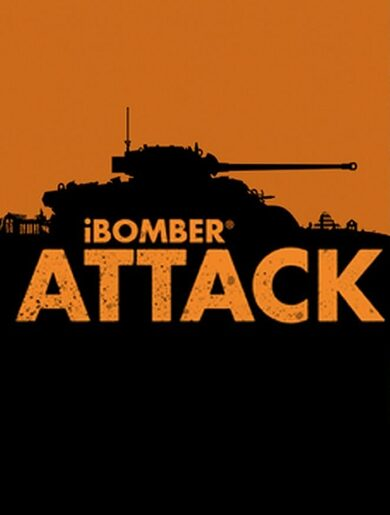 iBomber Attack Steam Key EUROPE