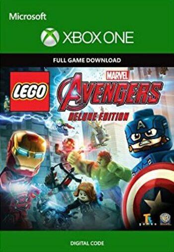LEGO: Marvel's Avengers (Deluxe Edition) (Xbox One) Xbox Live Key UNITED STATES
