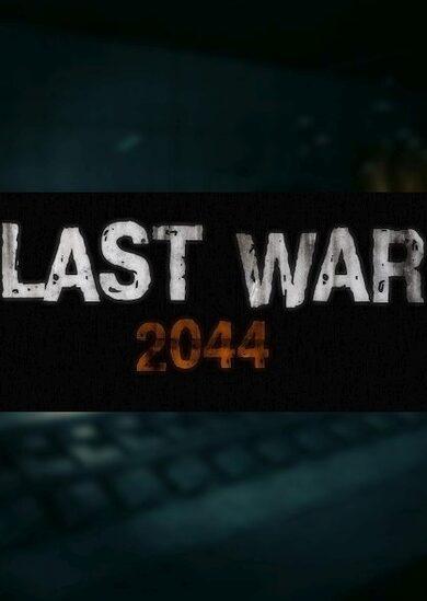 Last War 2044 Steam Key GLOBAL