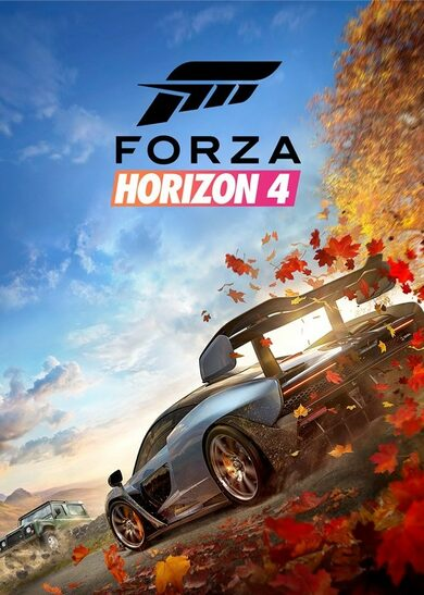 Forza Horizon 4 (PC/Xbox One) Xbox Live Key GLOBAL
