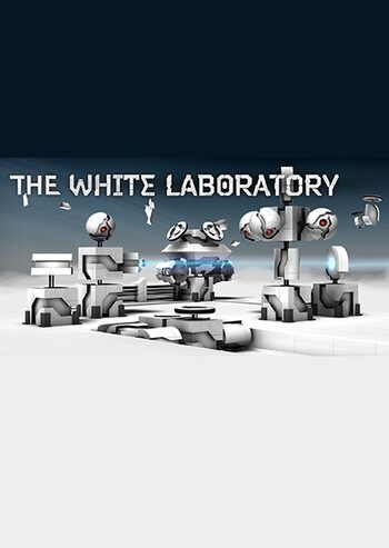 The White Laboratory Steam Key GLOBAL