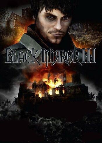 Black Mirror III Steam Key GLOBAL