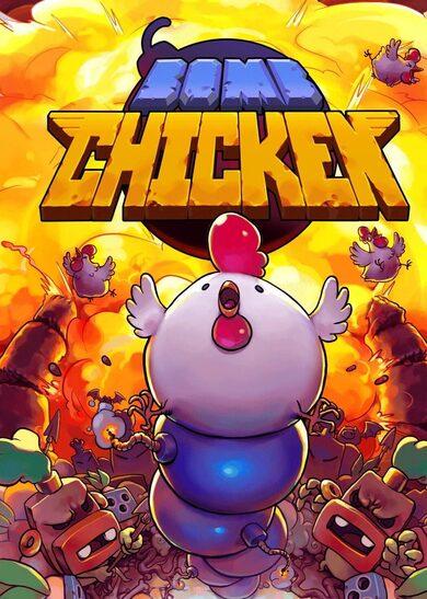 Bomb Chicken  Steam Key GLOBAL