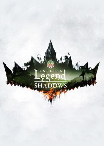 Endless Legend - Shadows (DLC) Steam Key GLOBAL