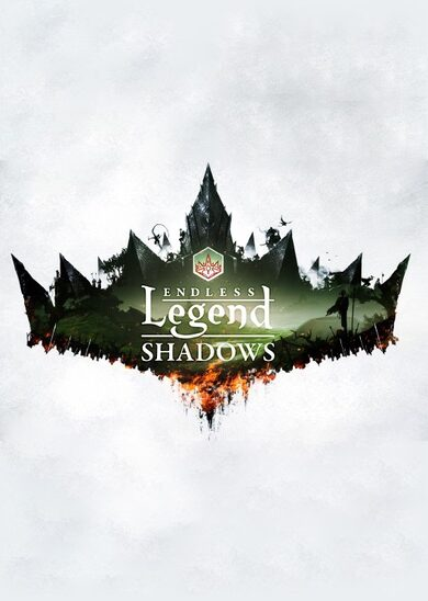 Endless Legend - Shadows (DLC) Steam Key GLOBAL