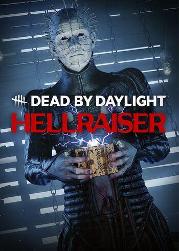 Dead by Daylight - Hellraiser Chapter (DLC) Steam Key GLOBAL