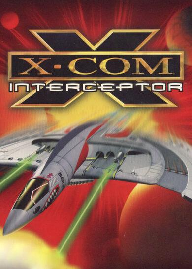 X-COM: Interceptor Steam Key EUROPE