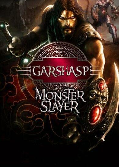 Garshasp: The Monster Slayer Steam Key GLOBAL