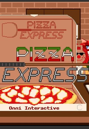 Pizza Express Steam Key GLOBAL