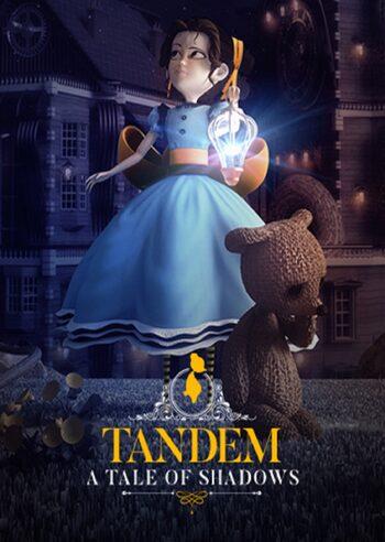 Tandem: A Tale of Shadows (PC) Steam Key GLOBAL