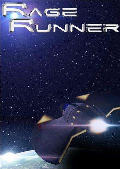 Rage Runner Steam Key GLOBAL