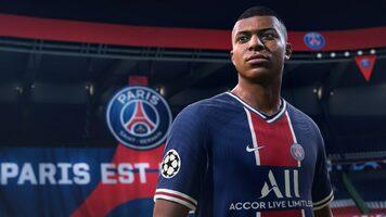 Redeem FIFA 21 Xbox One