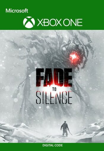 Fade to Silence XBOX LIVE Key UNITED STATES