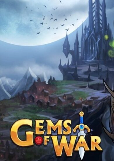 Gems of War - Demon Hunter Bundle (DLC) Steam Key GLOBAL