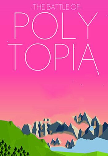The Battle of Polytopia Steam Key GLOBAL