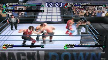 Redeem WWF SmackDown! Just Bring It PlayStation 2