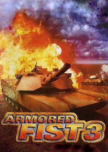 Armored Fist 3 Steam Key GLOBAL