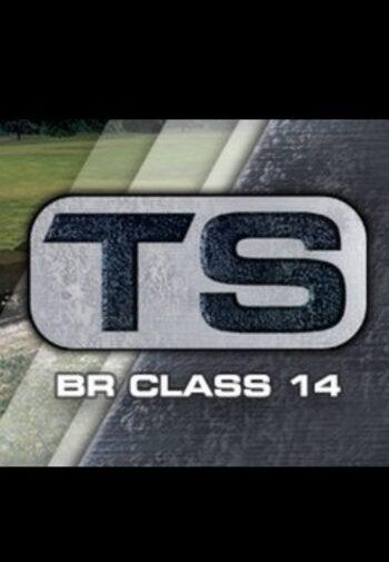 Train Simulator: BR Class 14 Loco (DLC) Steam Key GLOBAL