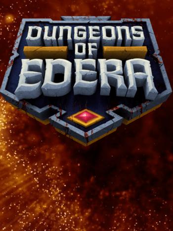 Dungeons of Edera Steam Key GLOBAL